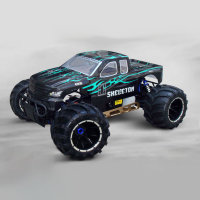 Внедорожник Sheleton Gasoline Off Road Truck 30СС 4WD 1:5 - 94050 PRO