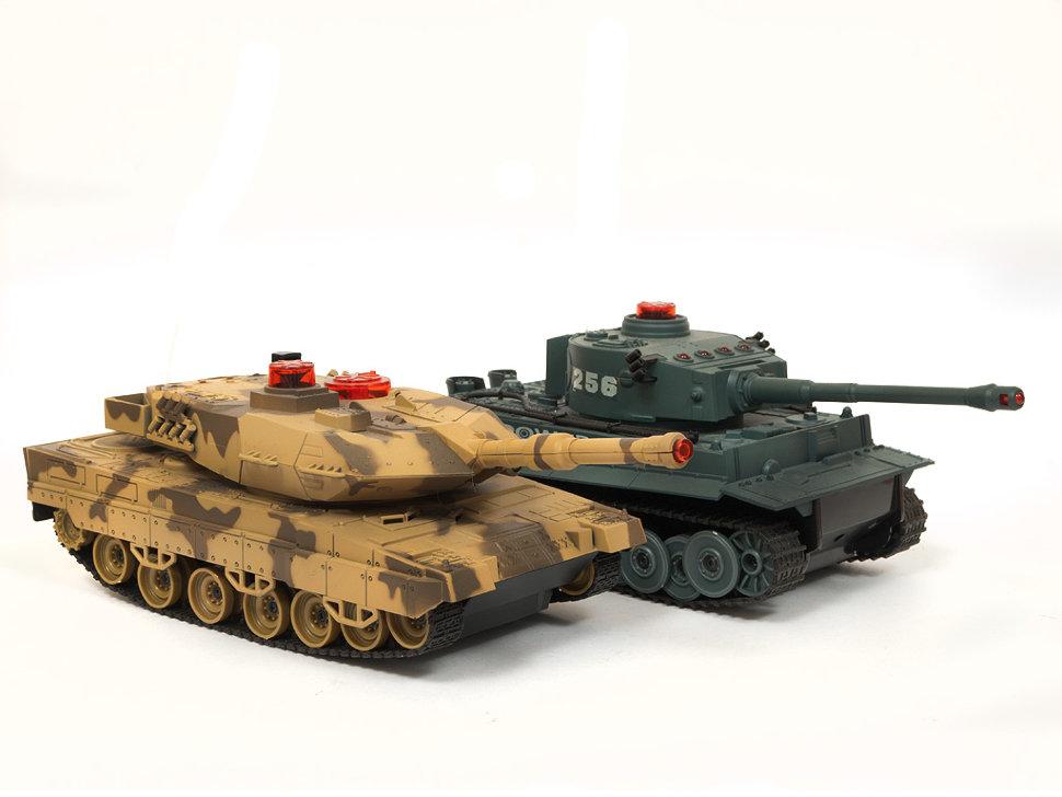 Инструкция huanqi танковый бой