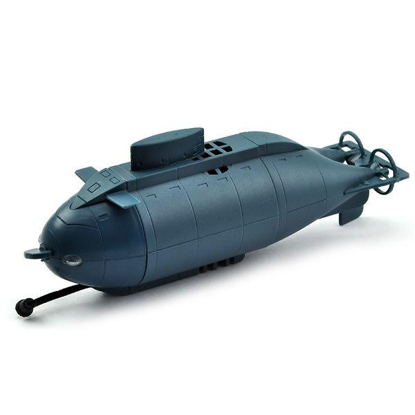 радиоуправляемые подводные лодки в аквариуме