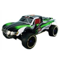 Внедорожник Rally Monster Gas Off Road Truck 26С 4WD 1:5 - 94053
