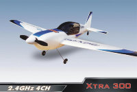 Самолет Nine Eagles Xtra 300 771B 2.4GHz RTF