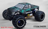 Внедорожник Sheleton Gasoline Off Road Truck 26С 4WD 1:5 - 94050 на ДВС