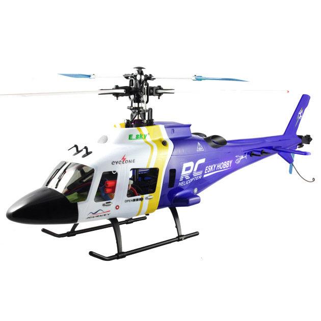 Радиоуправляемый вертолет E-sky Belt CP CX - 2 4G 002728